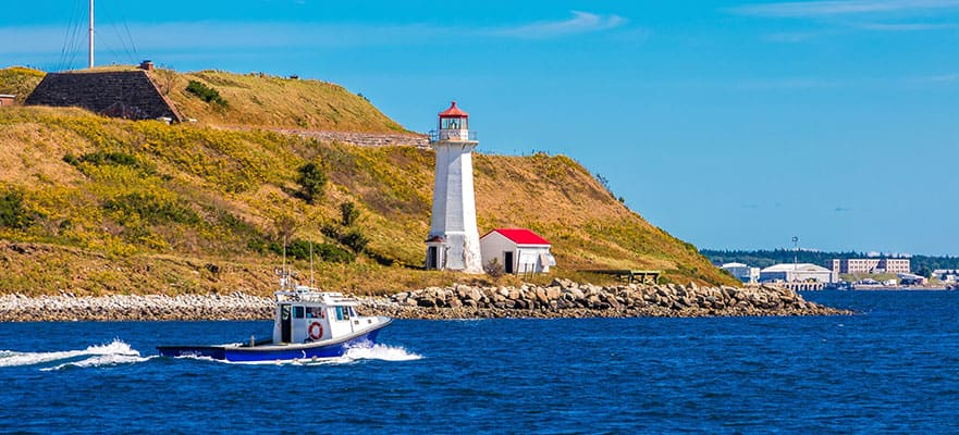 5-Day Canada & New England from New York - Fly & Cruise