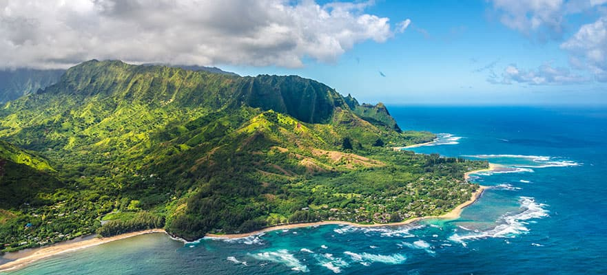 14-Day Hawaii & French Polynesia from Honolulu - Fly & Cruise