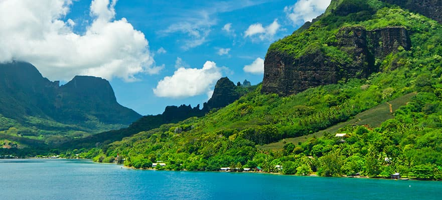 14-Day Hawaii & French Polynesia from Honolulu