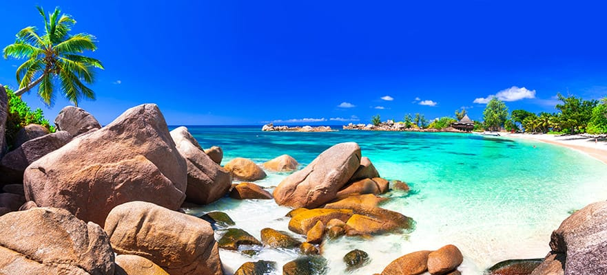 18-Day from Cape Town to Dubai: South Africa & Seychelles