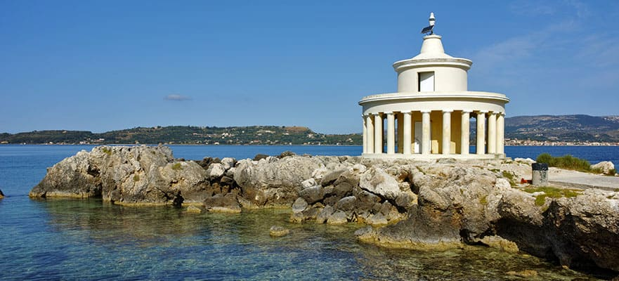 14-Day Greek Isles, Italy & Croatia: Mediterranean Delights from Rome (Civitavecchia)