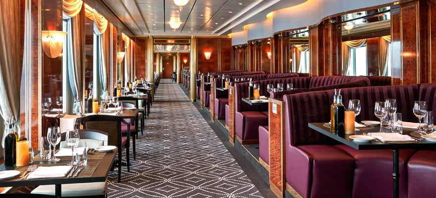 La Cucina on Norwegian Sun