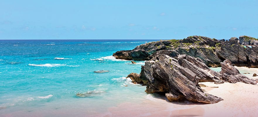 5-Day Bermuda from New York - Fly & Cruise