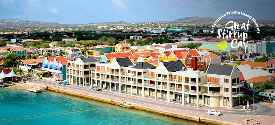 10-Day Southern Caribbean from Orlando (Port Canaveral)