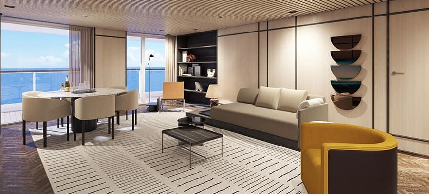 H2 - Premier Owner's Suite The Haven