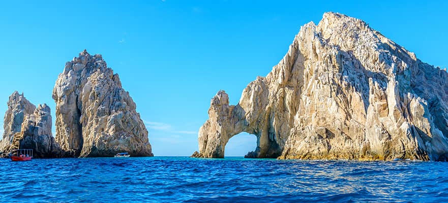 7-Day Jewels of the Mexican Riviera: Cabo & Puerto Vallarta from Los Angeles