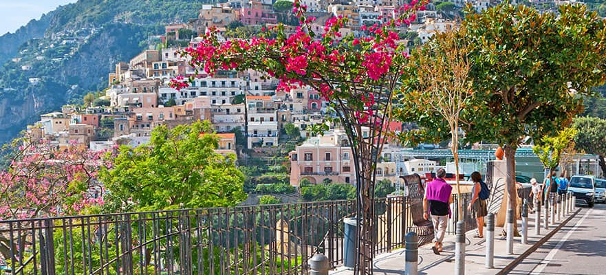 10-Day Greek Isles & Italy from Rome (Civitavecchia) - Fly & Cruise