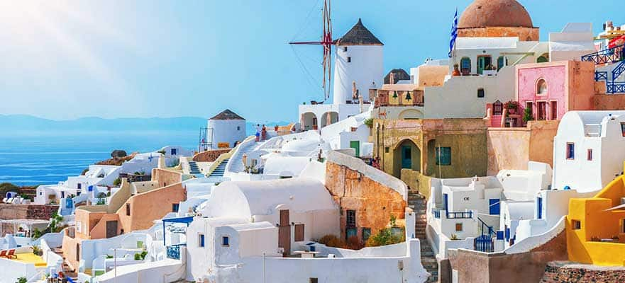 10-Day Greek Isles from Venice