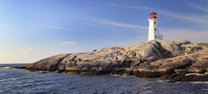 Canadá y Nueva Inglaterra desde De Boston a laCiudad de Quebec, 7 días