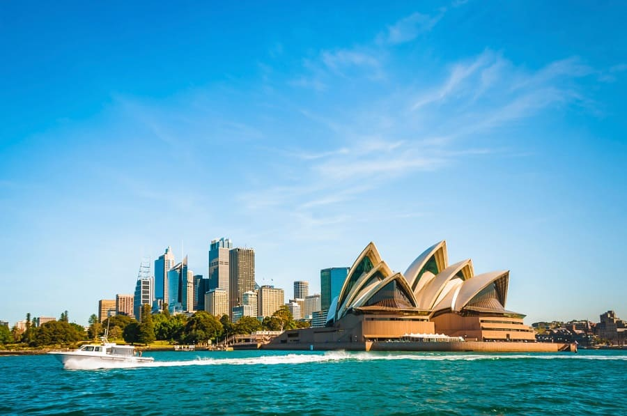 Norwegian Cruises to Australia & New Zealand
