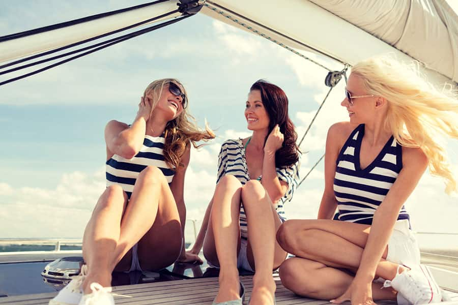 3 Reasons Why You Should Plan a Bachelorette Party Cruise with Norwegian