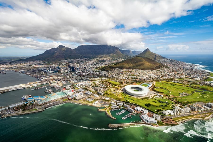 5 Things to Do in Cape Town, South Africa