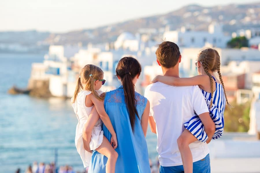 A Family Cruise Vacation is the Ideal Getaway This Summer: Here's Why