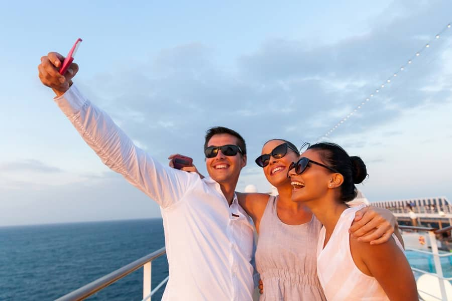 Tips for Planning a Cruise Scavenger Hunt