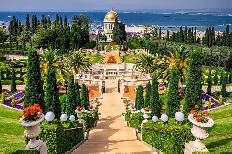 Norwegian Cruise to Haifa, Israel