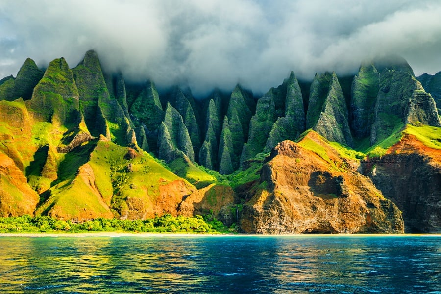 Norwegian Cruises to Hawaii and French Polynesia