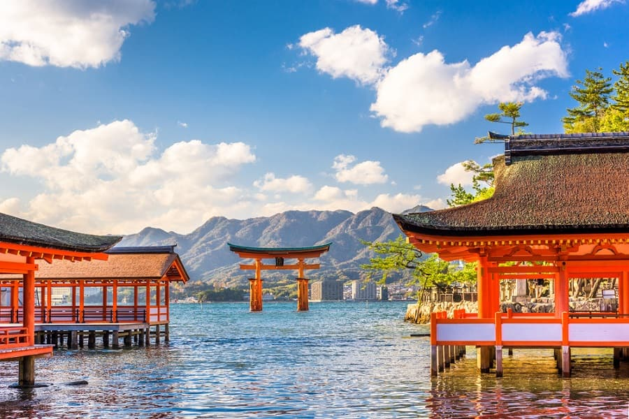 Norwegian Cruises to Hiroshima, Japan