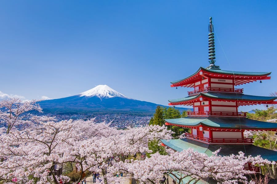 Japan Cruise Ports to Explore with Norwegian