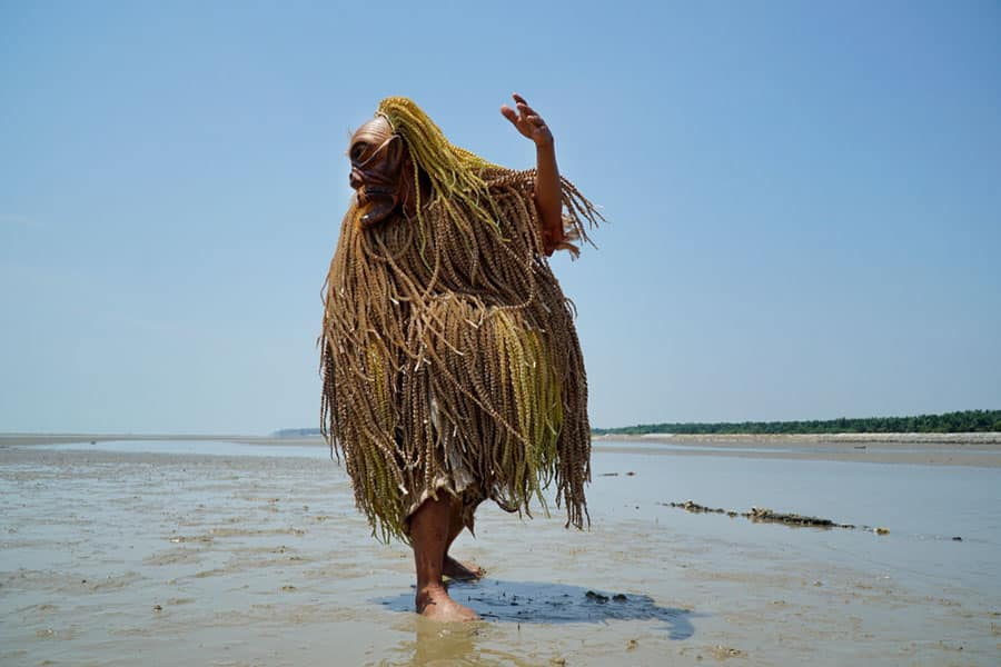 Indigenous Mah Meri Culture in Malaysia