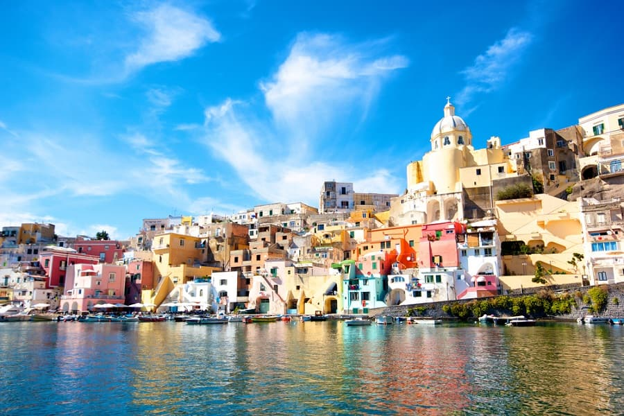 Explore the Best of Naples on an Italy Cruise with Norwegian