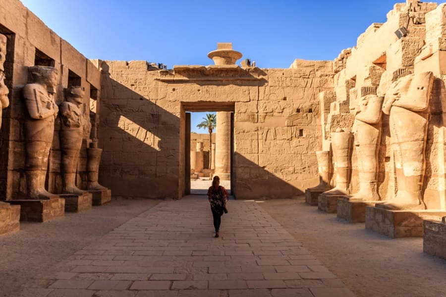 5 Packing Tips for a Port Stop in Egypt