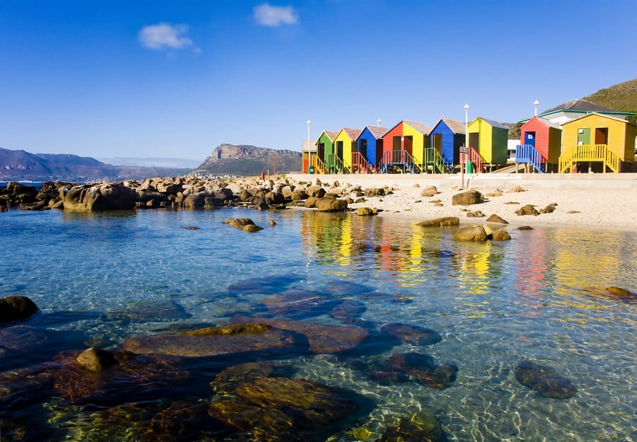 Norwegian Cruises to Cape Town, South Africa