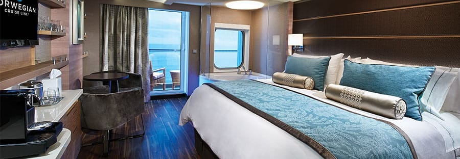 Norwegian Escape Cruise Ship Norwegian Escape Deck Plans