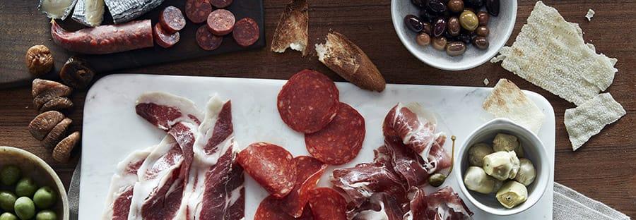 Bar à tapas espagnols - Pincho