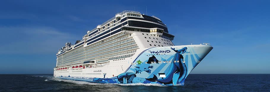 Take a Southern Caribbean Cruise on Norwegian Bliss