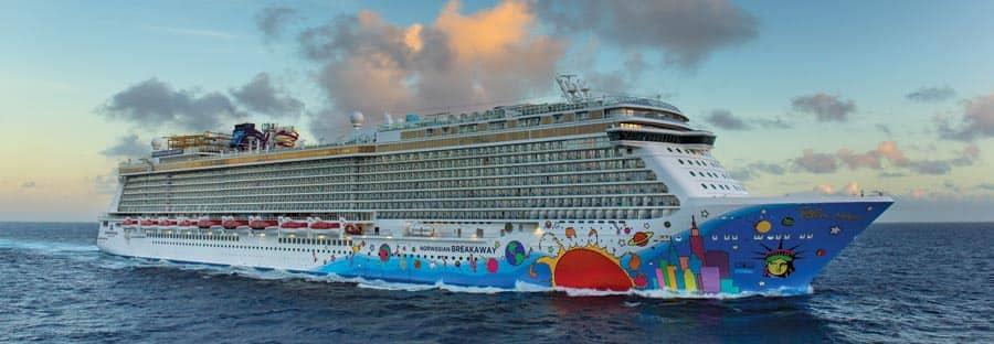 Norwegian Epic Cruise Ship Norwegian Epic Deck Plans
