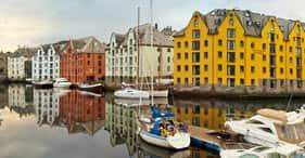 Ålesund, Norway