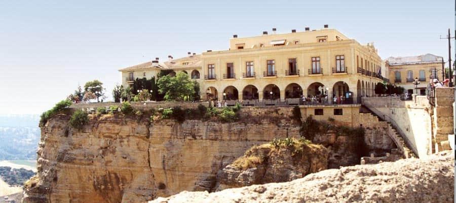 Visita Ronda durante la tua crociera in Europa