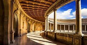 Granada's Soul of Andalucía