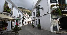 Charming Mijas & Countryside