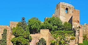 Captivating Malaga