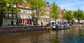 Amsterdam (Ijmuiden), Pays-Bas