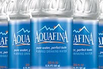 Bottled Water Packages