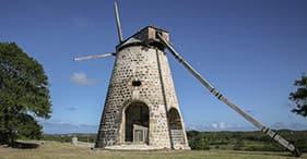 Tour fotografico di Antigua