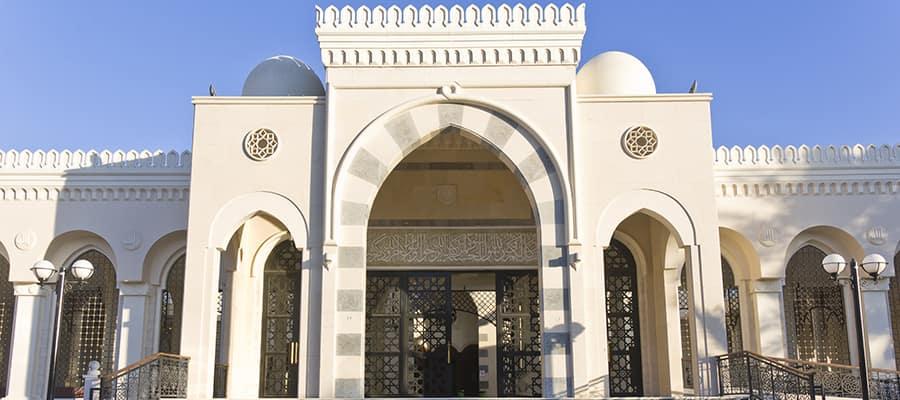 Cruzeiro em Aqaba