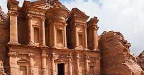 Magnificent Petra