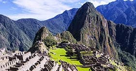 Mystical Machu Picchu Overland (Double Occupancy)