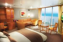 norwegian sun staterooms