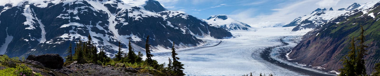 Alaskakreuzfahrten