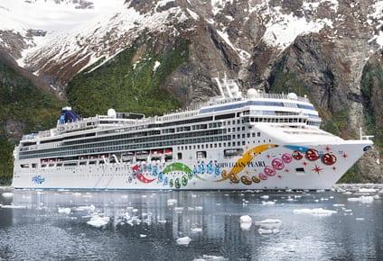barco en alaska
