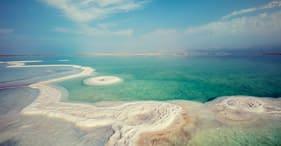Masada & The Dead Sea