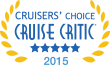 Premio Best Cruise Ship for Entertainment