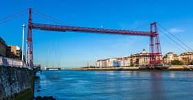 Bilbao e Getxo