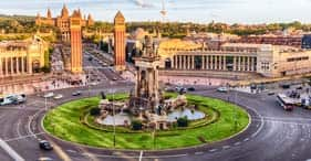 Barcelona a tu aire