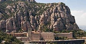 Spectacular Montserrat