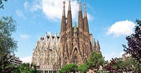 Scenic Barcelona